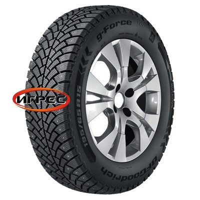 Купить шину BFGoodrich g-Force Stud