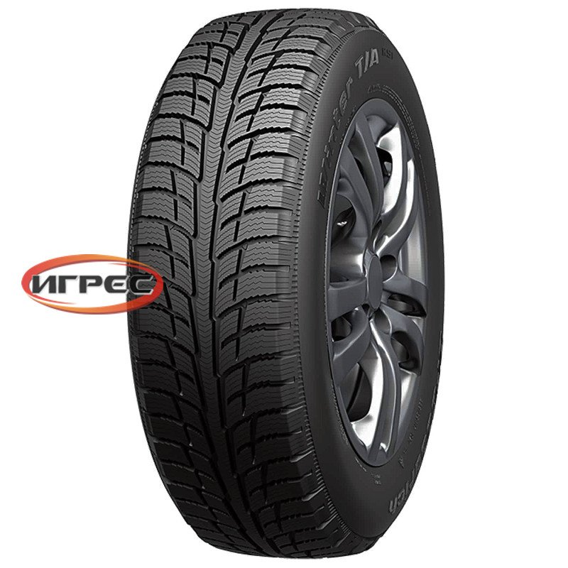 Купить шину BFGoodrich Winter T/A KSI
