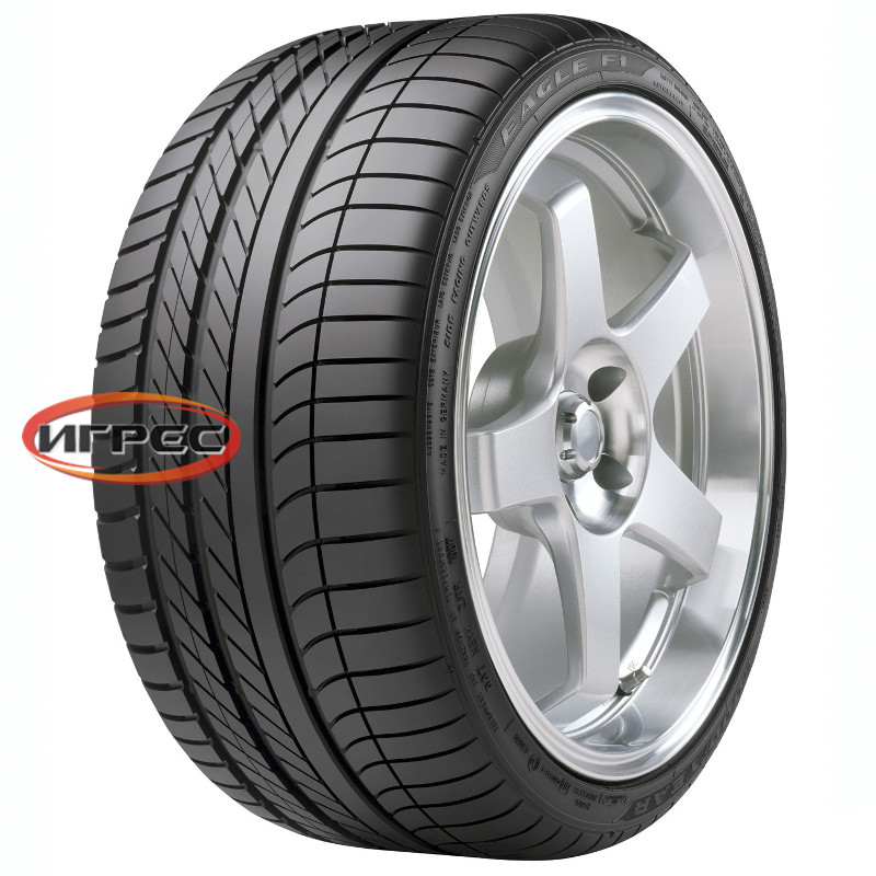 Купить шину Goodyear Eagle F1 Asymmetric SUV