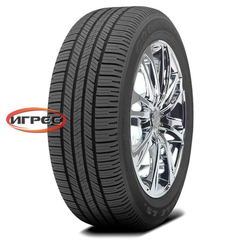 Купить шину Goodyear Eagle LS2