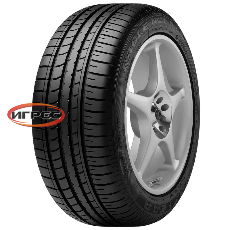 Купить шину Goodyear Eagle NCT5 Asymmetric