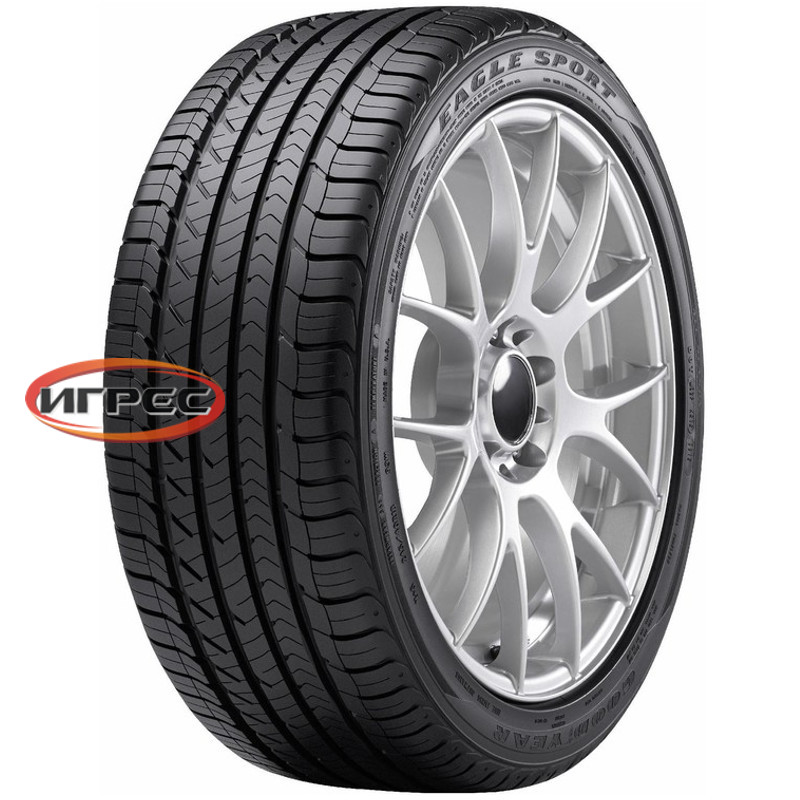 Купить шину Goodyear Eagle Sport TZ