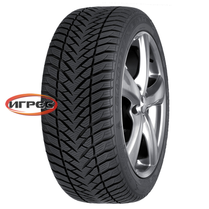 Купить шину Goodyear Eagle UltraGrip GW-3