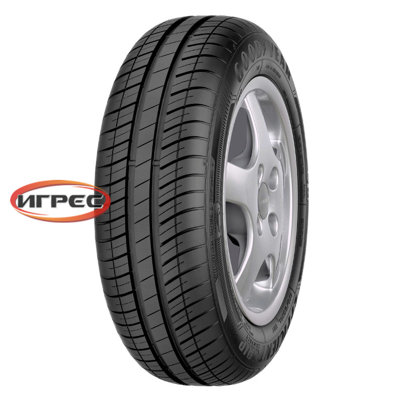 Купить шину Goodyear EfficientGrip Compact