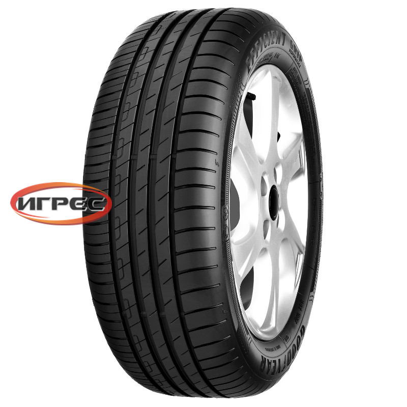 Купить шину Goodyear EfficientGrip Performance