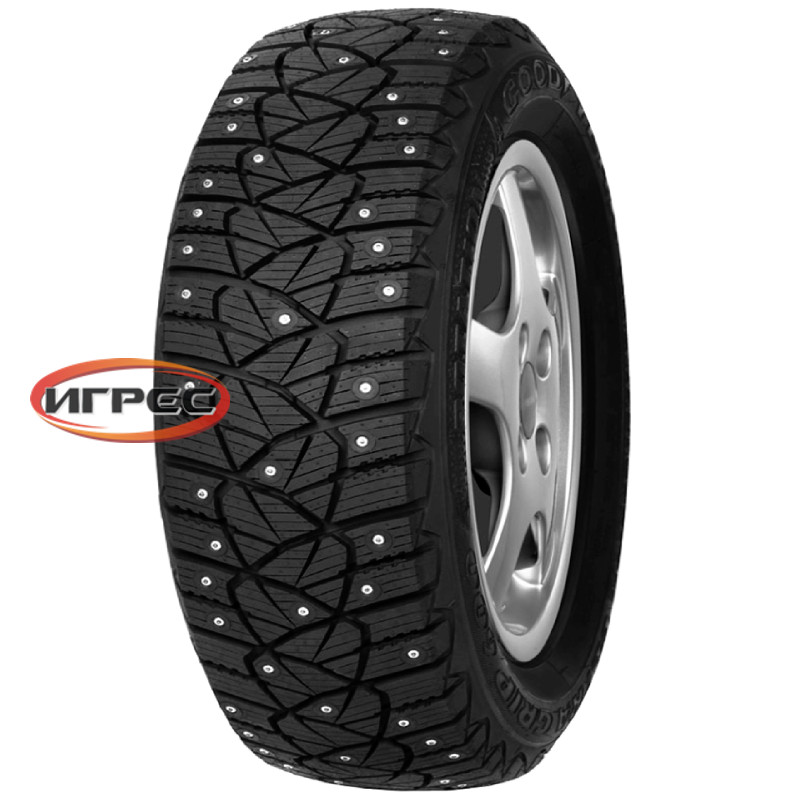 Купить шину Goodyear UltraGrip 600