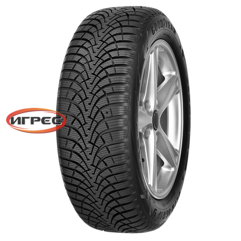 Купить шину Goodyear UltraGrip 9