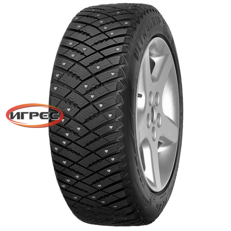 Купить шину Goodyear UltraGrip Ice Arctic SUV