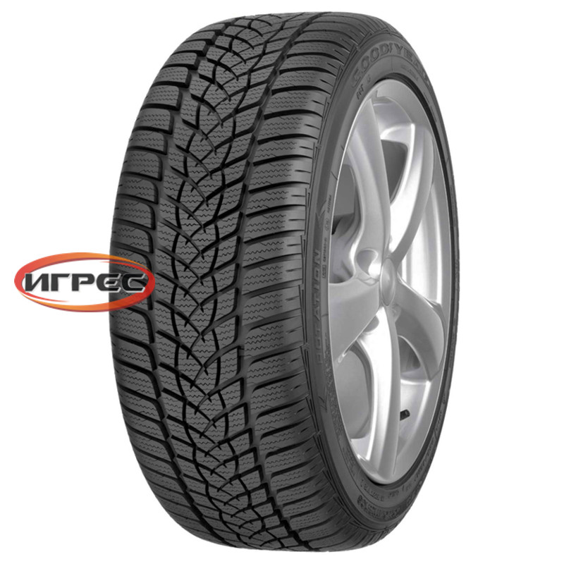 Купить шину Goodyear UltraGrip Performance 2