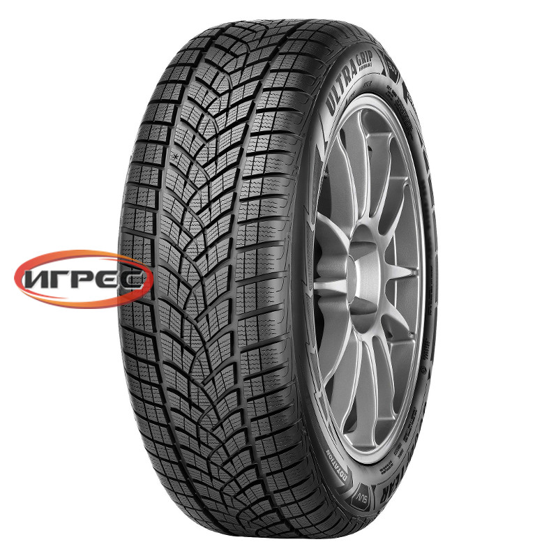 Купить шину Goodyear UltraGrip Performance SUV Gen-1