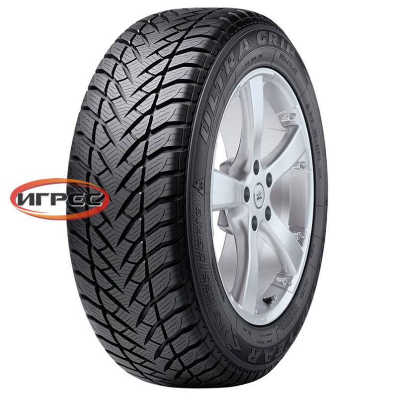 Купить шину Goodyear UltraGrip