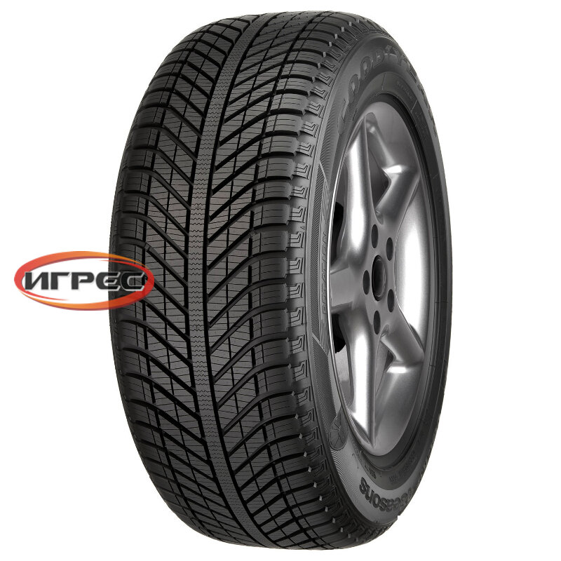Купить шину Goodyear Vector 4Seasons SUV