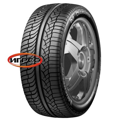 Купить шину Michelin 4x4 Diamaris