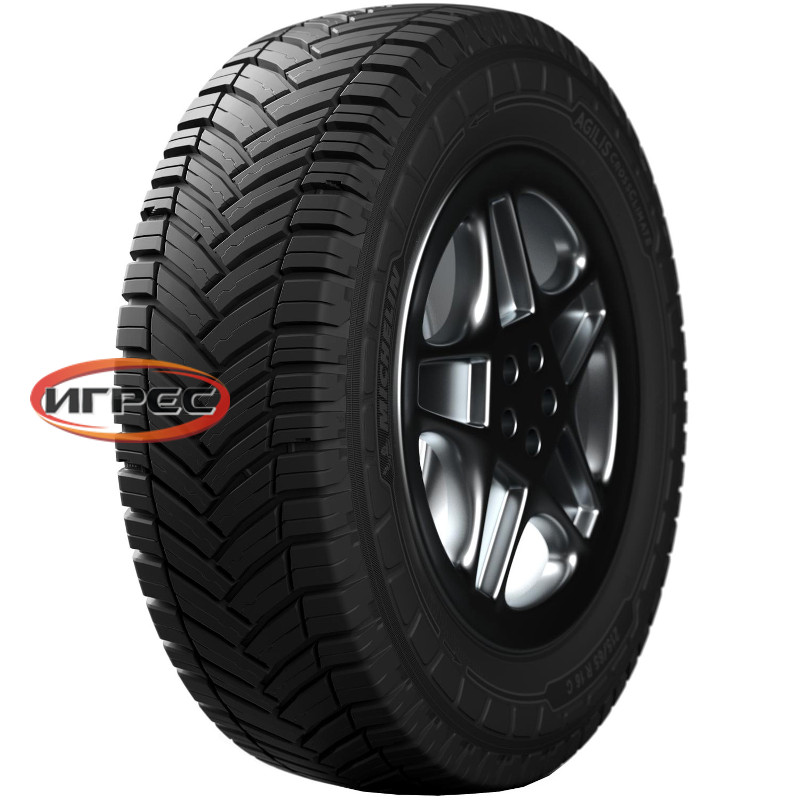 Купить шину Michelin Agilis CrossClimate