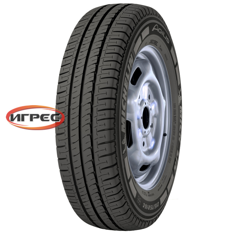 Купить шину Michelin Agilis+