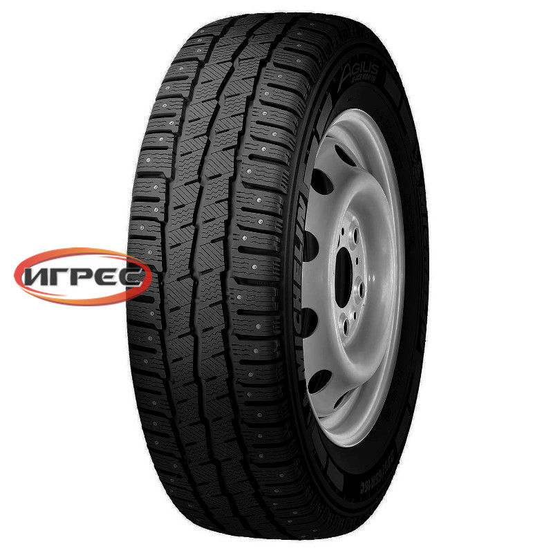 Купить шину Michelin Agilis X-Ice North