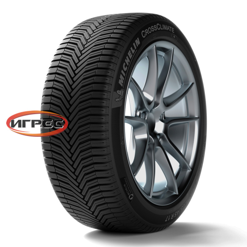 Купить шину Michelin CrossClimate+