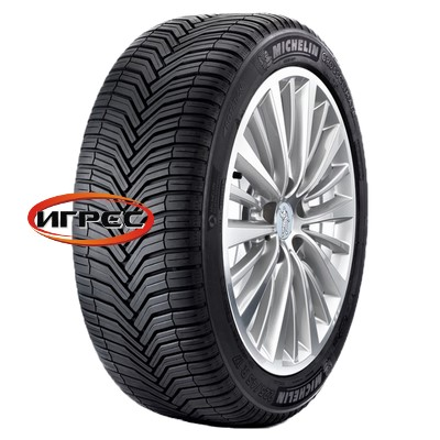 Купить шину Michelin CrossClimate