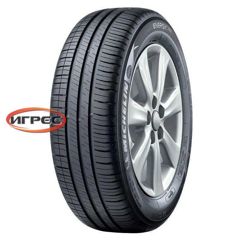 Купить шину Michelin Energy XM2