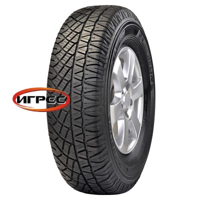 Купить шину Michelin Latitude Cross