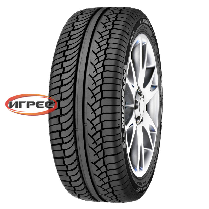 Купить шину Michelin Latitude Diamaris