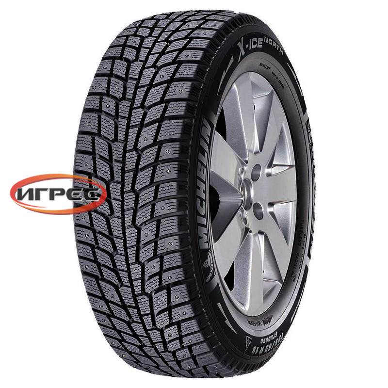 Купить шину Michelin Latitude X-Ice North
