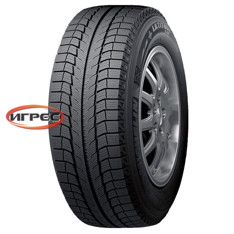 Купить шину Michelin Latitude X-Ice XI2