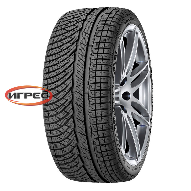 Купить шину Michelin Pilot Alpin PA4