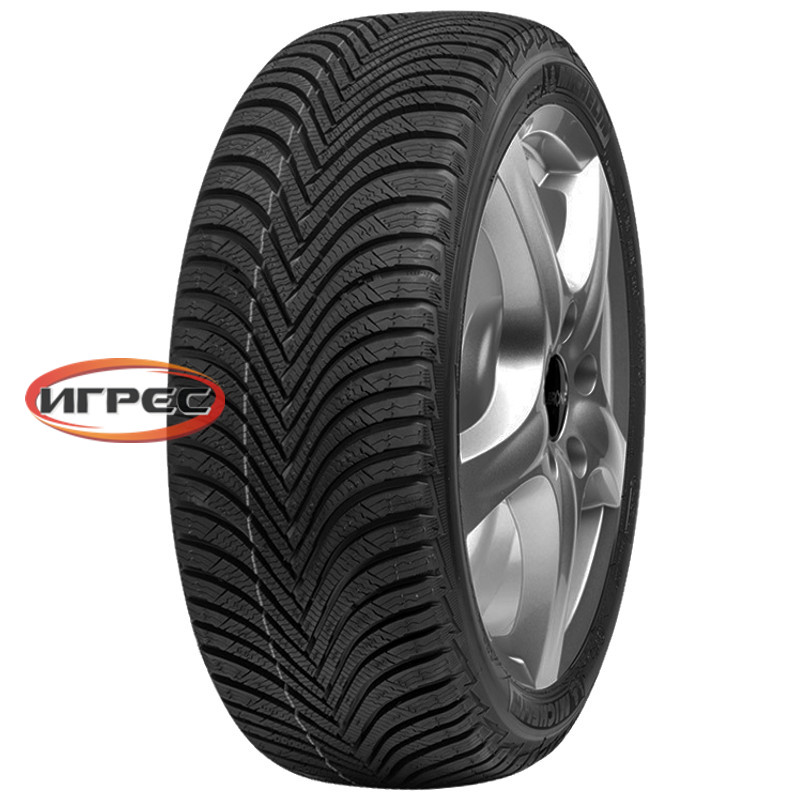 Купить шину Michelin Pilot Alpin PA5