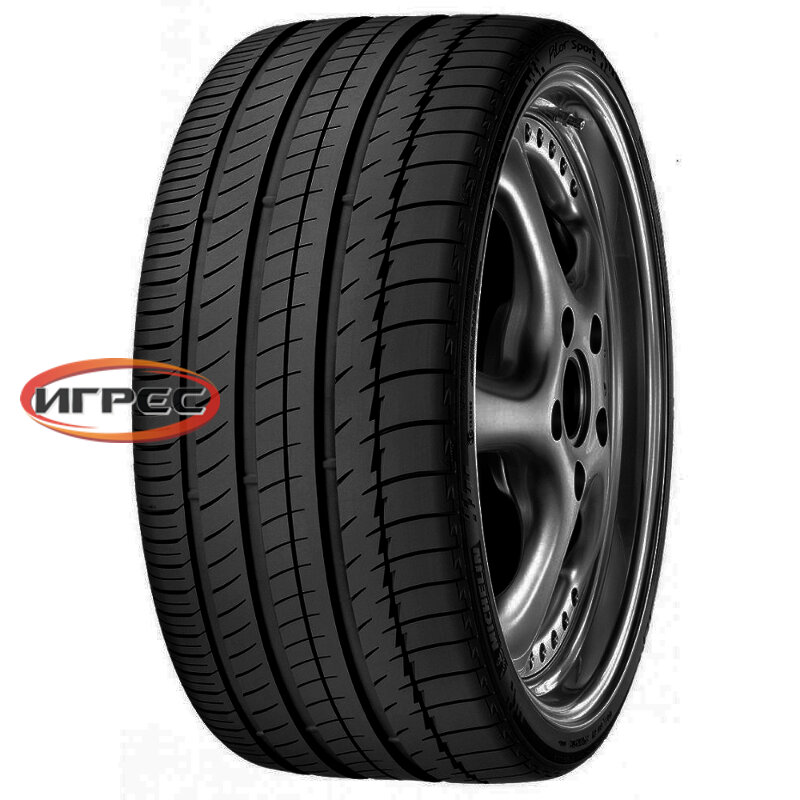 Купить шину Michelin Pilot Sport PS2