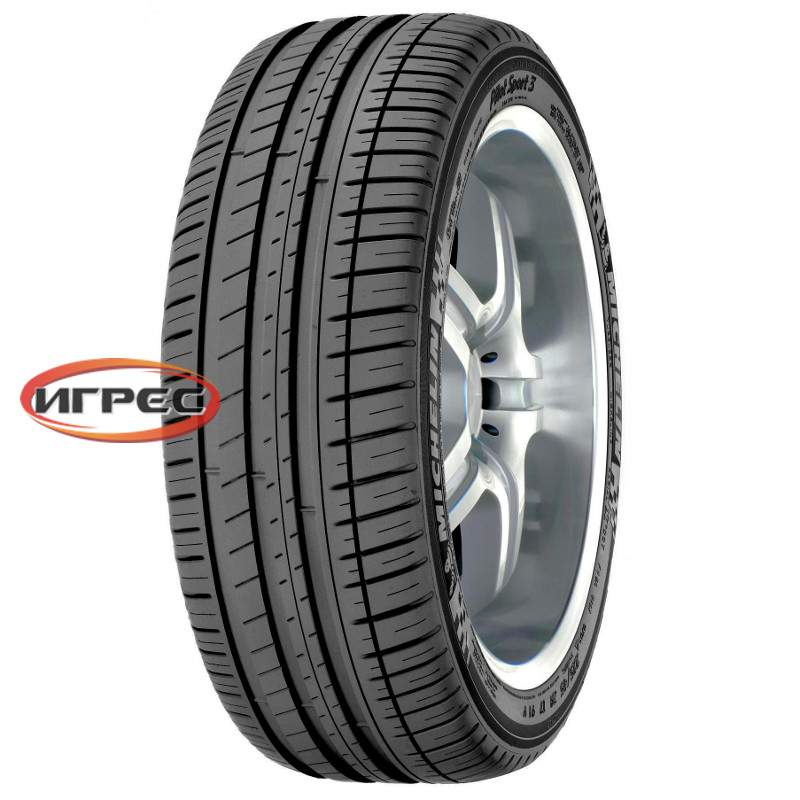 Купить шину Michelin Pilot Sport PS3