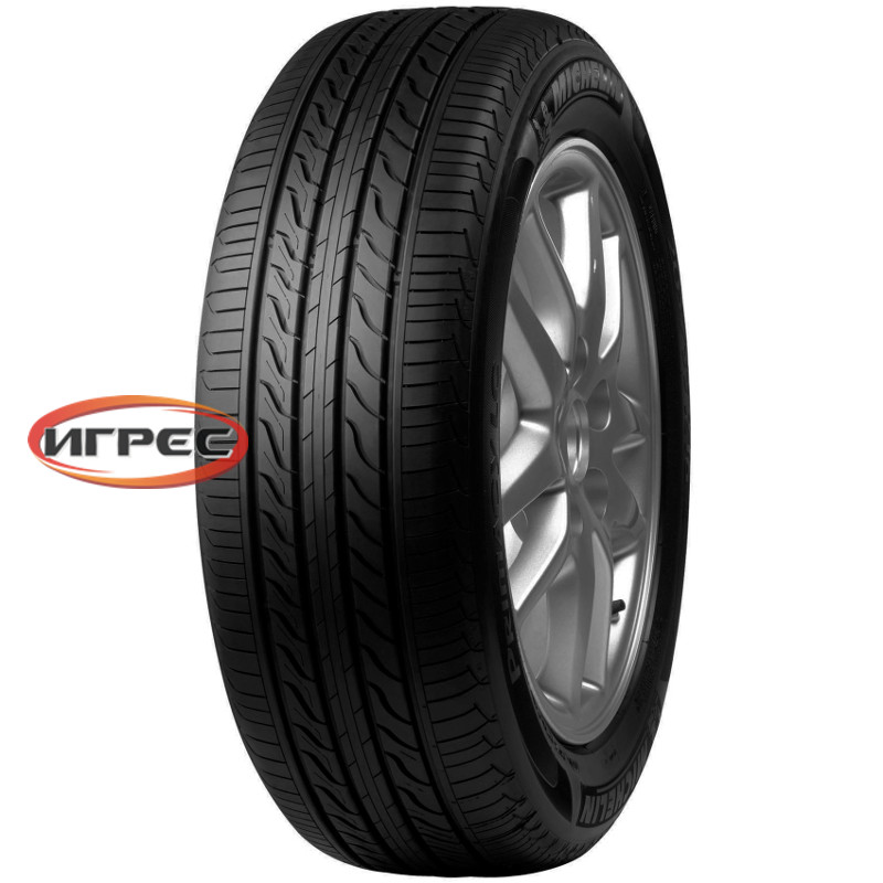 Купить шину Michelin Primacy LC