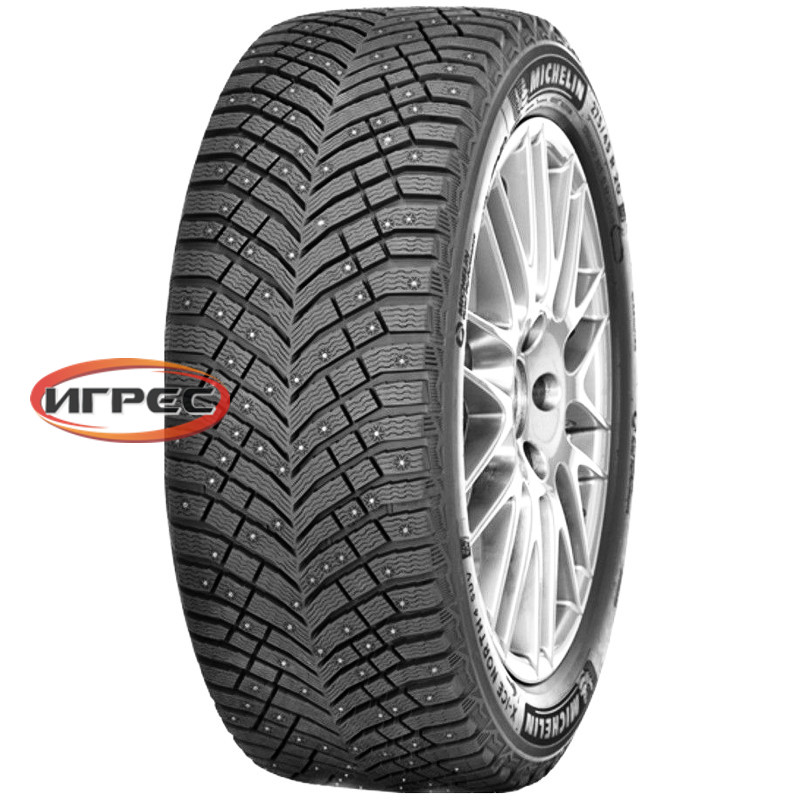 Купить шину Michelin X-Ice North XIN4 SUV