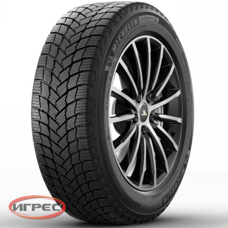 Купить шину Michelin X-Ice Snow
