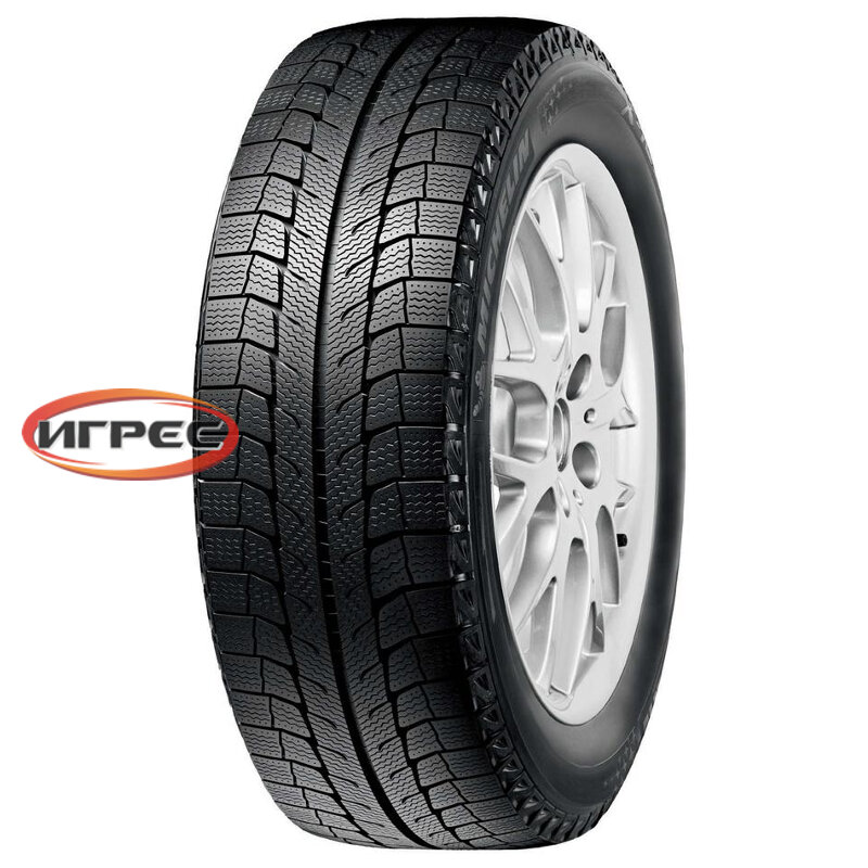 Купить шину Michelin X-Ice XI2