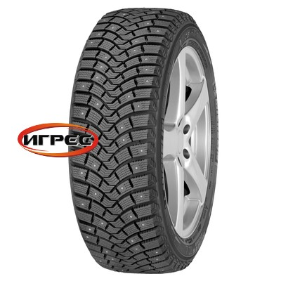 Купить шину Michelin X-Ice North XIN2
