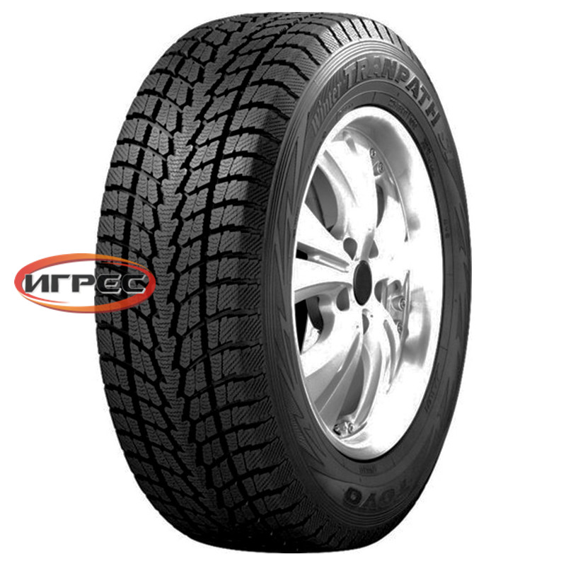 Купить шину Toyo Winter Tranpath S1